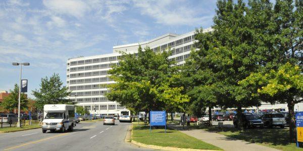 BRONX, NY - VAMC ENERGY SAVINGS PERFORMANCE CONTRACT